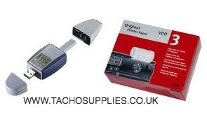 DIGITAL TACHOGRAPH DOWNLOAD STARTER KIT