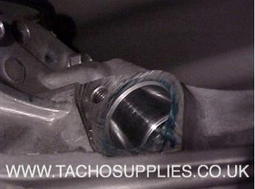 isuzu d max vdo tachograph fitting instructions vdo d max tachograph fitting indtructins
