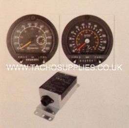 mercedes benz tachographs vdo tachograph mercedes vario 1318 analogue vdo tachograph upgrade kit adr to replace stoneridge 83 8400 140