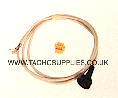 1318 SENDER CABLE  7.5 M