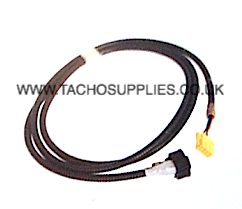 1318 SENDER CABLE ARMOURED 2.5M