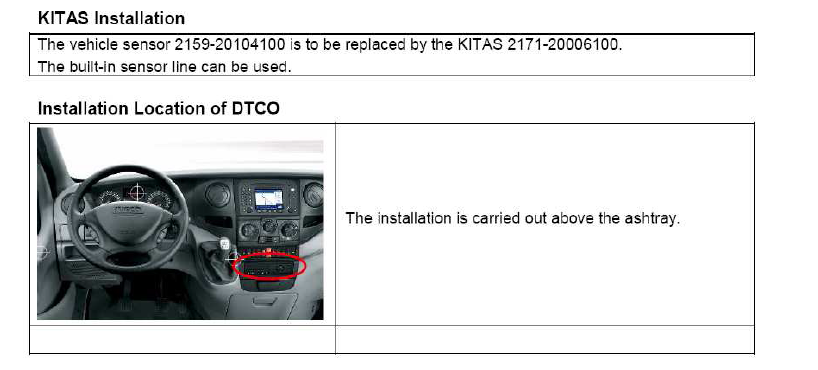 Screen Shot 2014 12 22 at 21.29.17 veco daily tachograph fitting instructions, manual, 2005 on