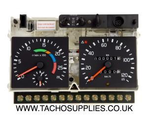 EGK 100 2500 RPM TACHOGRAPH